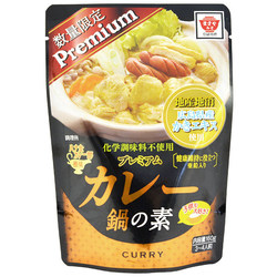 12687 curry nabe sauce