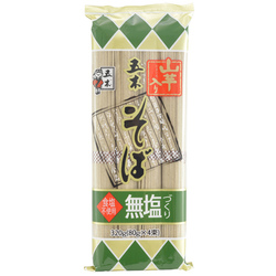 12756 itsuki low sodium soba with yam