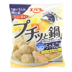 12749 ebara chanko hotpot soup stock