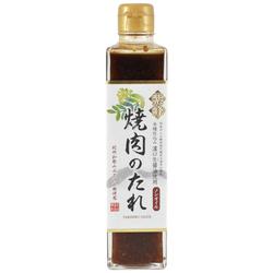 12763 shibanuma shoyu jozo artisanal yakiniku barbecue sauce