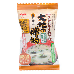 12790 matsuai freeze dried miso soup