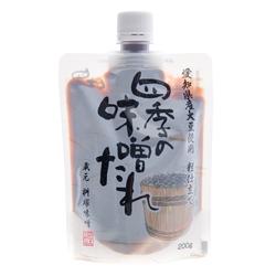 12786 noda miso company four seasons miso sauce