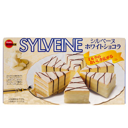 12785 bourbon sylveine white chocolate cakes