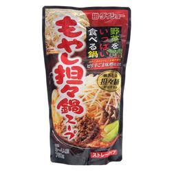 12769 daisho tantan nabe hotpot soup stock