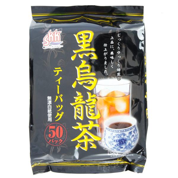 12849 skk sanei black oolong tea