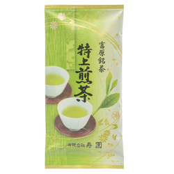 12874 kotobukien tomihara loose sencha green tea