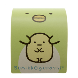 12898 top sumikko gurashi fruit mix chewing gum