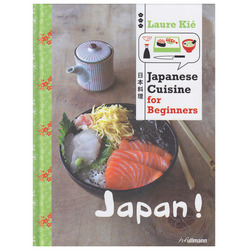 12918 japanese cuisine for beginn