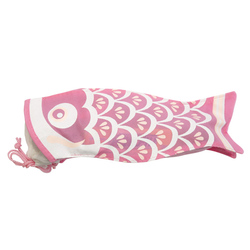 12962 childrens day pink carp snack set 2