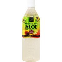Fremo Peach Aloe Vera Drink