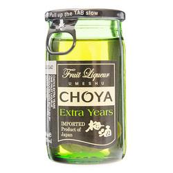 Choya umeshu taster