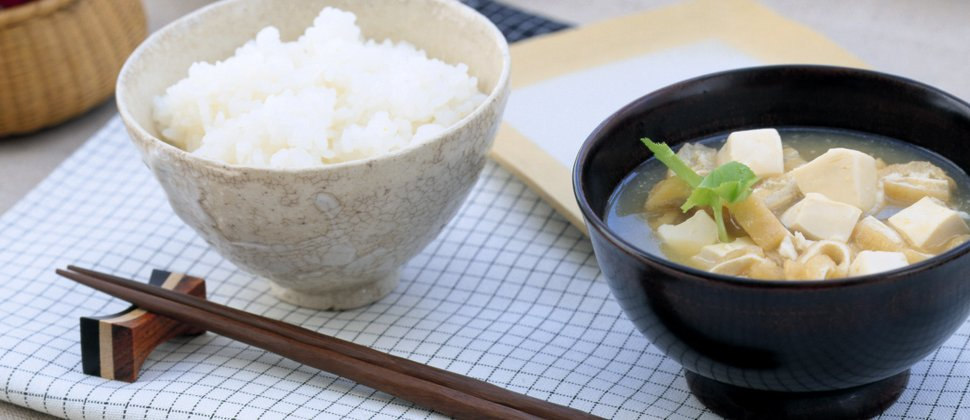 Miso soup 970x420