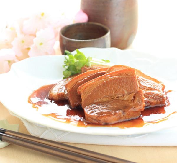 rago t de poitrine de porc au vin rouge et au soja recette japan centre. Black Bedroom Furniture Sets. Home Design Ideas