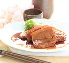 1279 red wine pork belly
