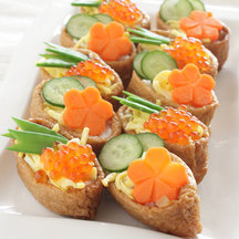 Inari sushi edited