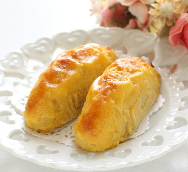 Sweet Potato Cake Recipe Japanese Recipe