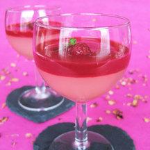 Sake jelly recipe