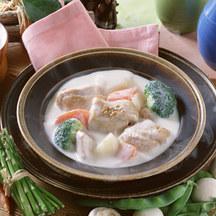 333 salmon miso soup