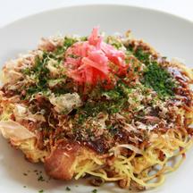 Photo hiroshima okonomiyaki