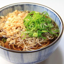 Photo toshikoshi soba