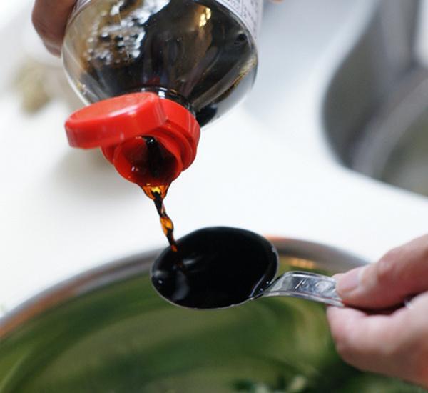 Come usare la salsa di soia in cucina ricette japan centre for Lecitina di soia in cucina