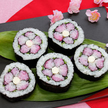 689 hinamatsuri sushi